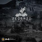 کاور آهنگ ZedBazi - Tehran Male Maneh