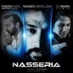 کاور آهنگ Naser Abdollahi - Nasseria