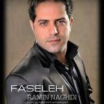 کاور آهنگ Ramin Naghdi - Faseleh
