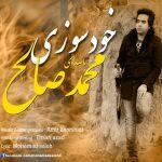 کاور آهنگ Mohammad Saleh - Khod Sozi