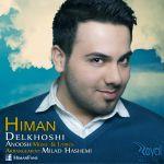کاور آهنگ Himan - Delkhoshi