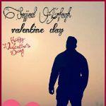 کاور آهنگ Sajjad Erfagh - Valentain Day