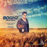 کاور آهنگ Ramin Bibak - Boghz