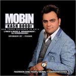کاور آهنگ Mobin - Kash Boodi