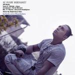 کاور آهنگ Ali Sasha - Az Door Mibinamet