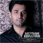 کاور آهنگ Meysam Ebrahimi - Nime Shab
