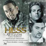 کاور آهنگ Ali Ezzati - Hess