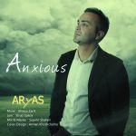 کاور آهنگ Aryas - Fasele