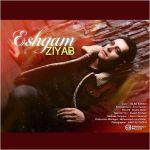 کاور آهنگ Ziyab - Eshgham