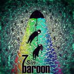 کاور آهنگ 7Sin Band - Baroon