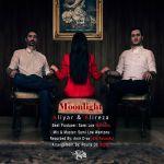 کاور آهنگ Aliyar & Alireza - Moonlight