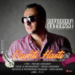 کاور آهنگ Ehsan Riazi - Vaghti Hasti