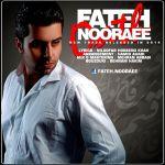 کاور آهنگ Fatteh Nooraee - Ghassam