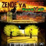 کاور آهنگ Pooyar - Zende Ya Morde
