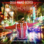 کاور آهنگ Hesam Mirmahmoudi - Dele Mano Bordi