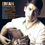 کاور آهنگ Erfan Tayebi - Kenaram Bash
