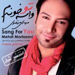 کاور آهنگ Mehdi Mortazavi - Song For You (Demo Album)