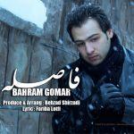 کاور آهنگ Bahram Gomar - Fasele