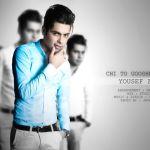 کاور آهنگ Yousef Zamani - Chi To Gooshet Khoondan
