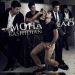 کاور آهنگ Mohammad Rashidian - Donyaye Man Bash