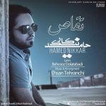 کاور آهنگ Hamed Nikkar - Taghaas