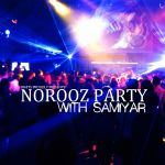 کاور آهنگ DJ Samiyar - Norooz Party