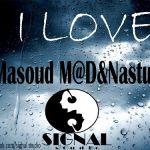 کاور آهنگ Masoud M@D & Nastuh - Dooset Daram