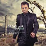کاور آهنگ Nadim - Safar
