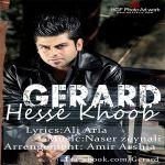 کاور آهنگ Gerard - Hesse Khoob