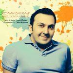کاور آهنگ Keyvan Bahrami - Kare Donya Hamine