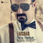 کاور آهنگ Nima Nehzati - Emshab