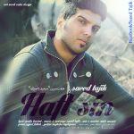 کاور آهنگ Saeed Tajik - Haft Sin