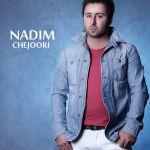 کاور آهنگ Nadim - Chejoori