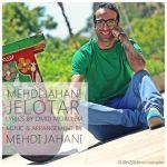 کاور آهنگ Mehdi Jahani - Jelotar