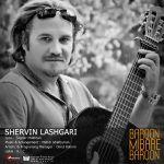 کاور آهنگ Shervin Lashgari - Baroon Mibare Baroon