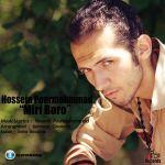 کاور آهنگ Hossein Pourmohammad - Miri Boro