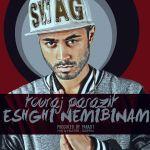 کاور آهنگ Touraj Parazit - Eshghi Nemibinam