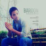 کاور آهنگ Alireza SalimPour - Baroon