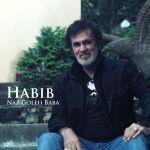 کاور آهنگ Habib - Naz Goleh Baba