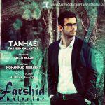 کاور آهنگ Farshid Kalantar - Tanhaei