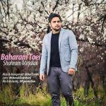کاور آهنگ Shahram Mirjalali - Baharam Toei