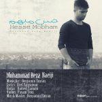 کاور آهنگ Mohammadreza Naeiji - Hesse Mobham