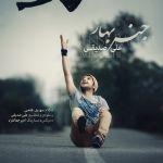 کاور آهنگ Ali Sedighi - Jense Bahaar