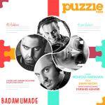 کاور آهنگ Puzzle Band - Badam Oomade