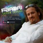 کاور آهنگ Shervin Lashgari - Farari