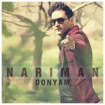 کاور آهنگ Nariman - Donyam
