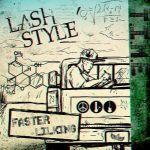 کاور آهنگ Pouria Faster - Lash Style