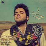 کاور آهنگ Ali Abdolmaleki - Halit Nist