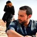 کاور آهنگ Farid Raoufi - Akhare Ghesse