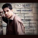 Amir Jalilvand - To Nisti